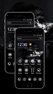 Dark Ponder Theme 1.1.4 Mod + APK + Data UPDATED 3