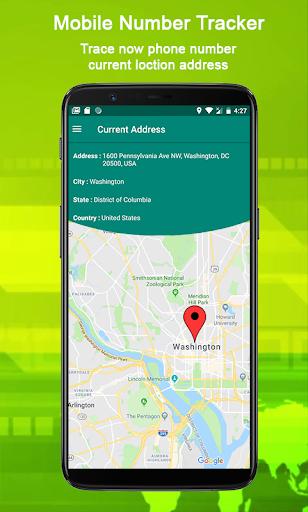 Find Mobile Number Location: Mobile Number Tracker apktram screenshots 8