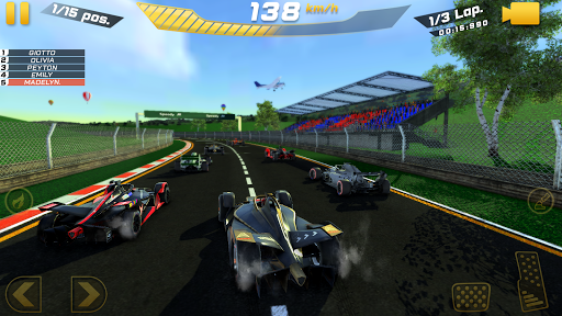 Top formula car speed racer:New Racing Game 2021 1.4 screenshots 6