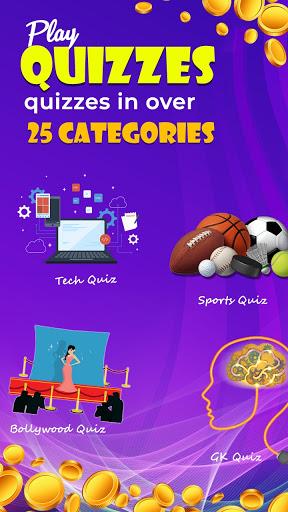 Qureka: Play Quizzes & Learn | Made in India ud83cuddeeud83cuddf3  screenshots 1