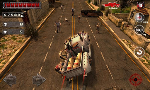 Zombie Squad 1.26.2 screenshots 10