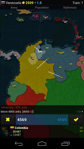 Age of History Americas Lite  screenshots 9