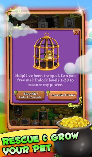 Lucky Mahjong: Rainbow Gold Trail  screenshots 23