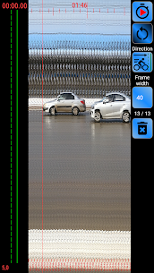 Photo finish stopwatch Apk Free For Android 2