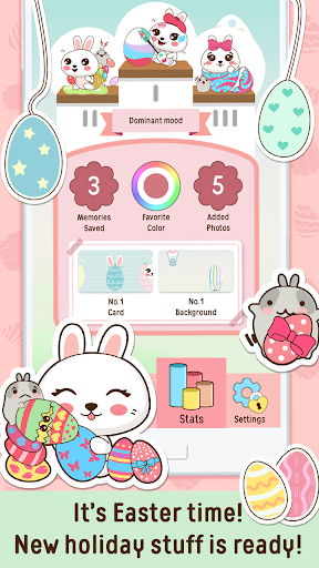 Niki: Cute Diary App 4.2.3 Screenshots 6