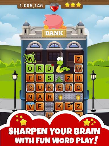 Word Wow Big City - Word game fun apkmr screenshots 8