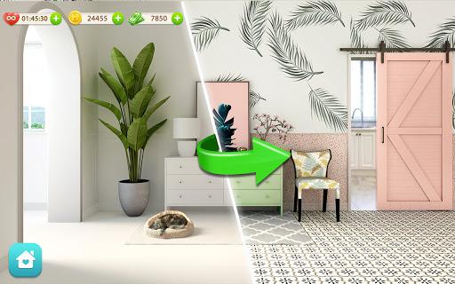 Dream Home u2013 House & Interior Design Makeover Game modavailable screenshots 17