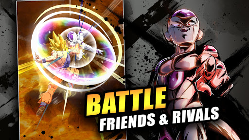 DRAGON BALL LEGENDS 2.17.0 screenshots 8
