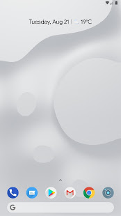 Rootless Launcher 3.9.1 Screenshots 4