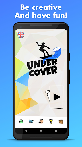Undercover ^^ 2.5.4 screenshots 5