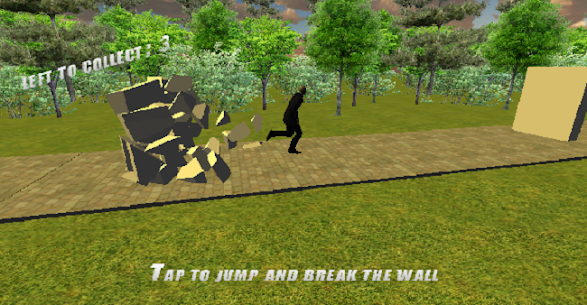 Running Hit Hack Game Android & iOS 3