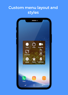 Assistive Touch – TouchMaster Premium v4.9.10 Cracked APK 4