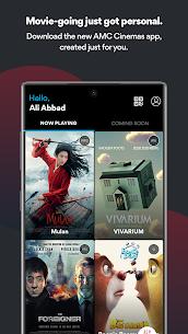 AMC Cinemas KSA Apk Download 2021 3