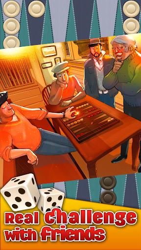 Backgammon Arena 3.0.27 screenshots 2