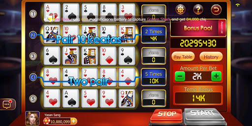 777 Fishing Casino 1.2.0 screenshots 6