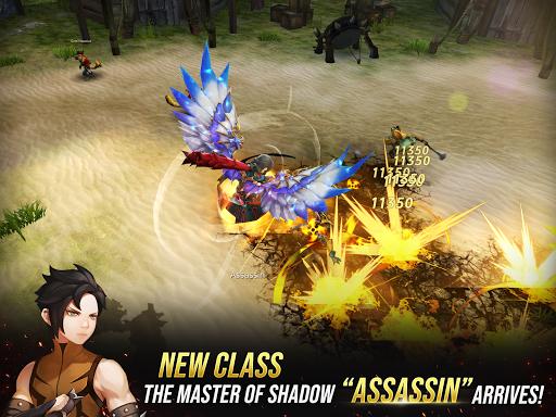 World of Dragon Nest (WoD) screenshots 9