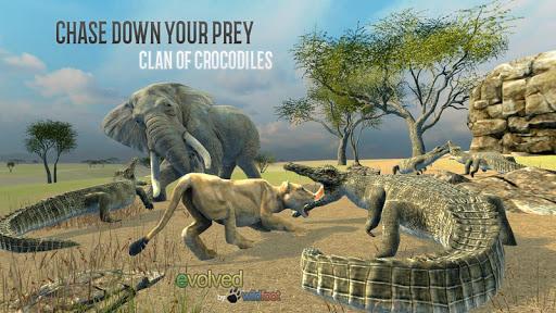 Clan of Crocodiles  screenshots 10