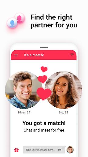 Dating and Chat - SweetMeet 1.14.35 screenshots 1