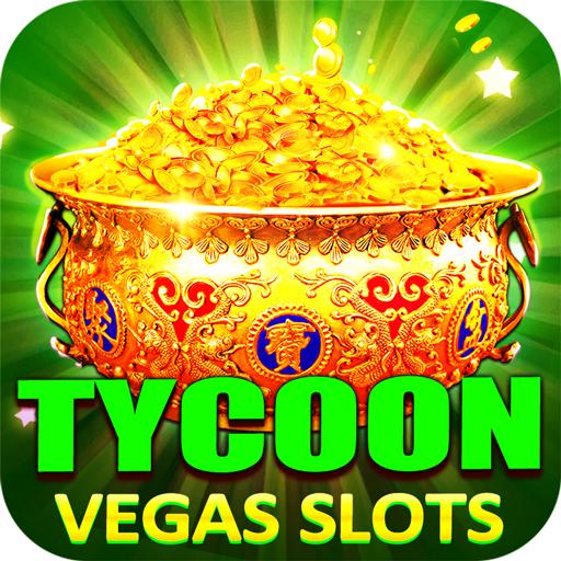 Tycoon Casino Vegas Slot Games