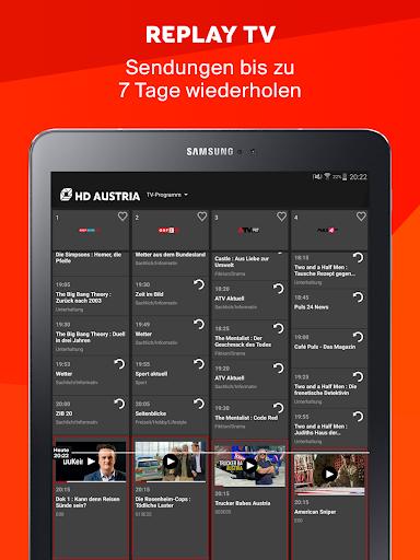 HD Austria modavailable screenshots 4
