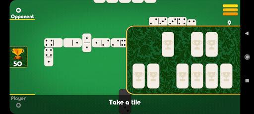 Domino - Classic Board Game  screenshots 10