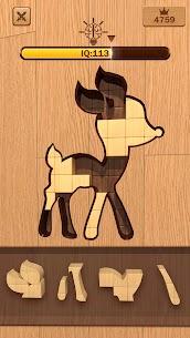 BlockPuz  Jigsaw Puzzles Wood Block Puzzle Game Apk Download 2021 4