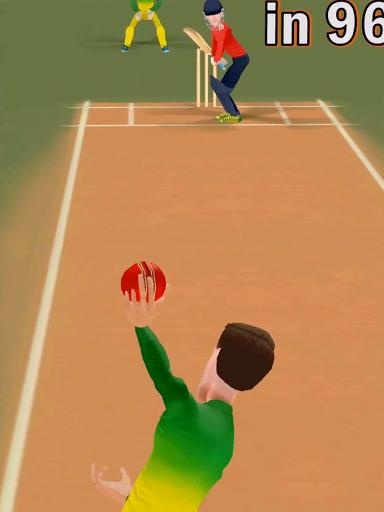 Cricket Star screenshots 7
