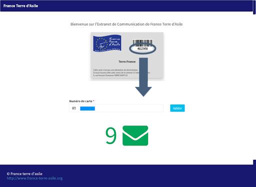 FTDA - Extranet 0.2.3 Screenshots 2