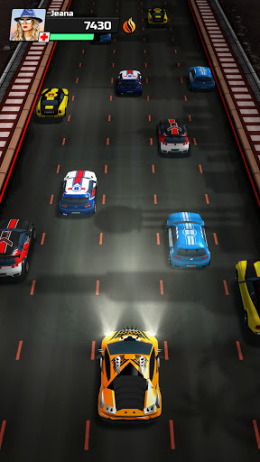 Chaos Road: Combat Racing  screenshots 5