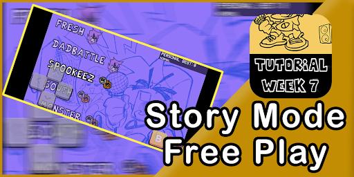 Fnf Mod Game Play & Win Cash Rewards screenshots 4