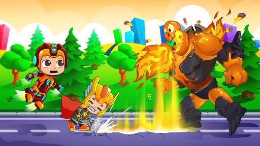 Vlad and Niki Superheroes 1.0.7 screenshots 8