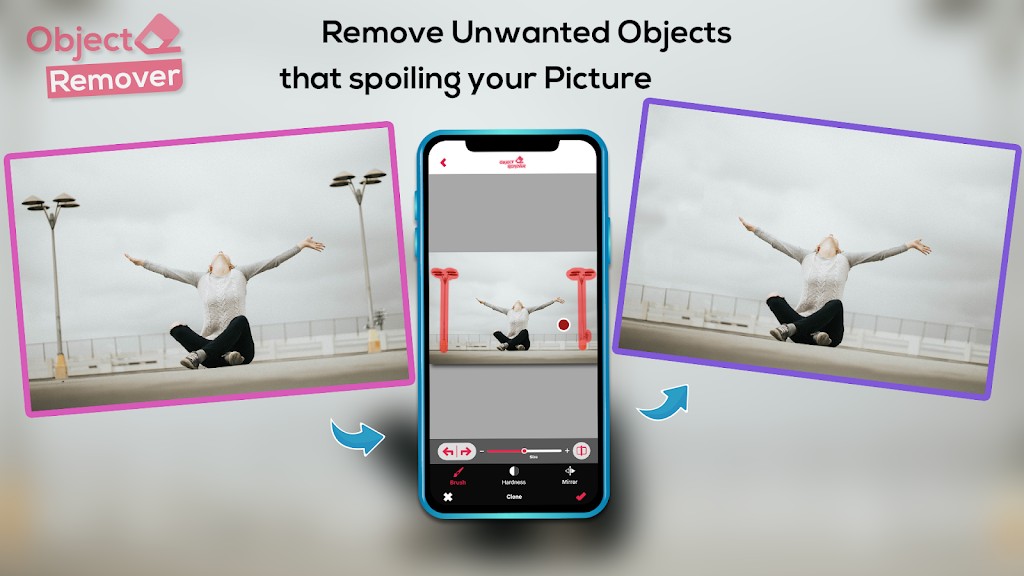 Object Remover - Remove Object from Photo  poster 7