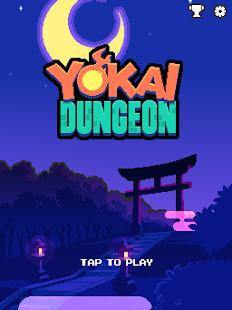 Yokai Dungeon: Monster Games