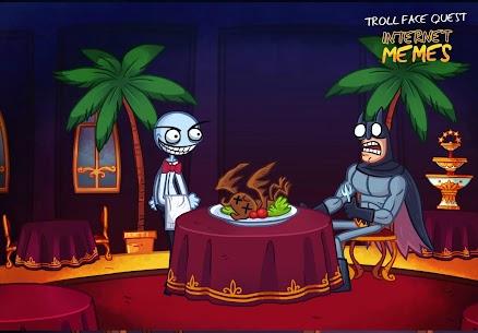 Troll Face Quest: Internet Memes Mod 2.2.6 Apk (Unlimited money) 4