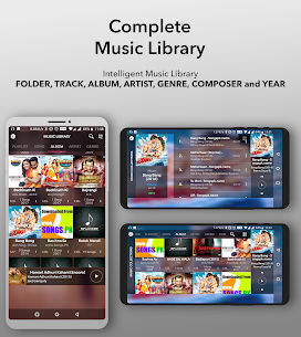 Music Player 3D Surround 7.1 (FREE) Mod apk Download 5