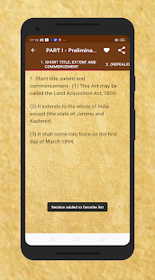 Land Acquisition Act 1894
