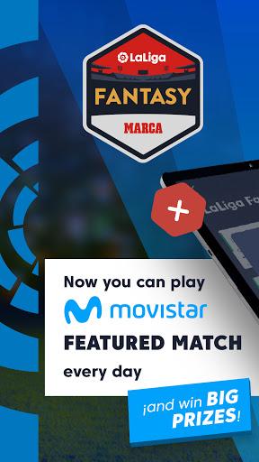 LaLiga Fantasy MARCAufe0f 2021: Soccer Manager 4.4.7 screenshots 9
