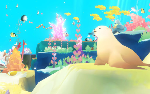 Abyssrium World: Tap Tap Fish android2mod screenshots 6