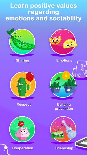 Smart Tales - STEM learning for Kids screenshots 14