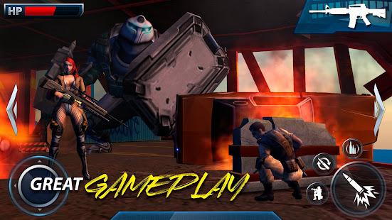 War Gears screenshots 4