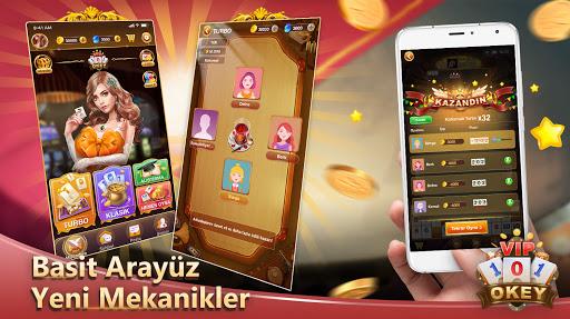 VIP 101 Okey  screenshots 3
