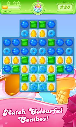 Candy Crush Jelly Saga screenshots 2