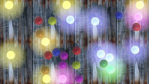 glow balls screenshot 1
