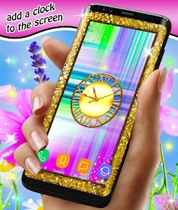 Live Wallpaper for Samsung ⭐ Spring HD Wallpapers 6.5.1 Android Mod + APK + Data 3
