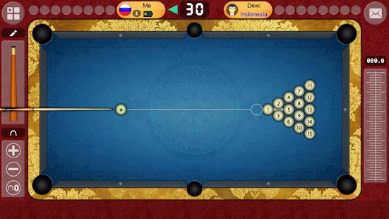 New Billiards online 8 ball game pool offline 83.07 Screenshots 18