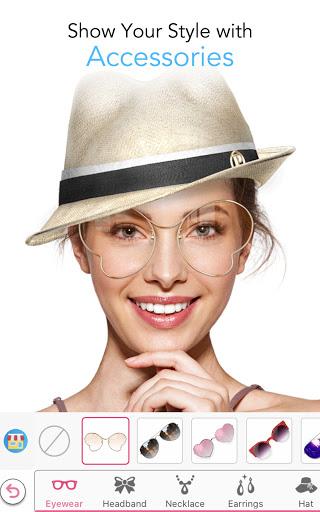 YouCam Makeup - Selfie Editor & Magic Makeover Cam  screenshots 6