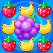 Fruit & Pet Blast