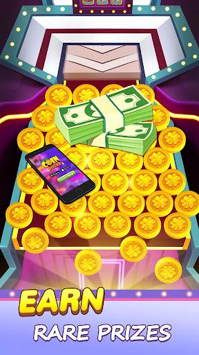 Lucky Coin Dozer 💰 Free Coins 1.2.7 screenshots 1