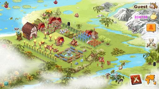 conquer earth screenshot 2