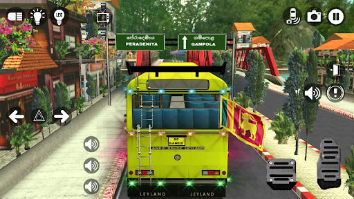 Driving Simulator Srilanka  screenshots 8